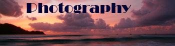 Maui Photography Button