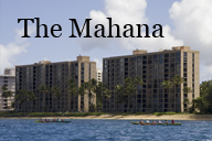 The Mahana Resort