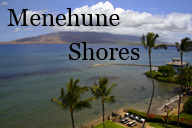 Menehune Shores Resort Maui